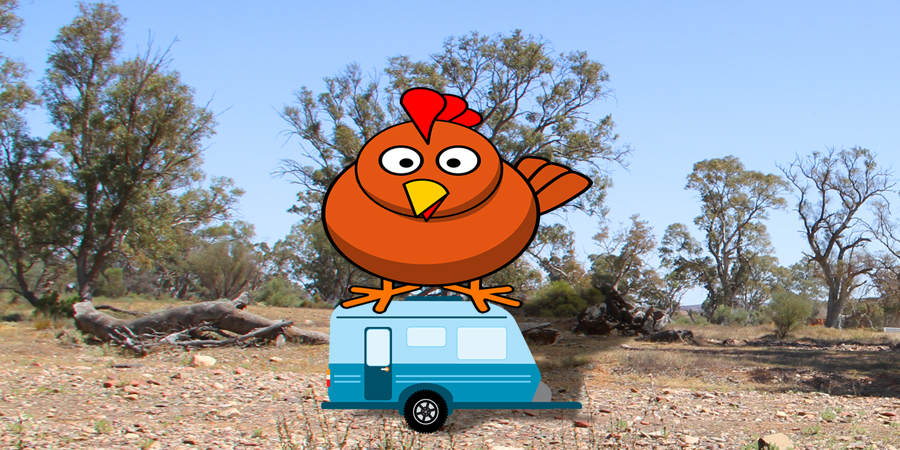 Series 1 – Ep. 2 – Chicken Or Egg (vehicle or van)?