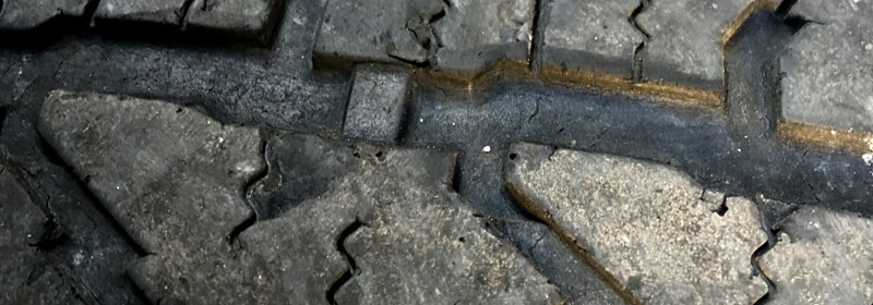 Have you checked your tyres lately?