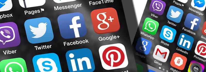Social Media and Camping