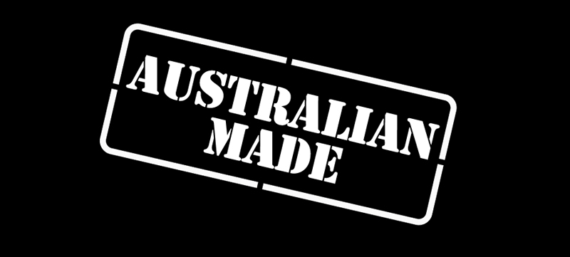 Series 2 – Ep 3 – Aussie Made – Boss