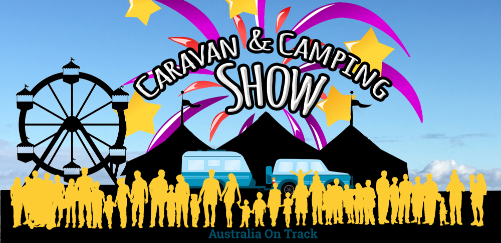 Are Caravan & Camping Shows worth it?
