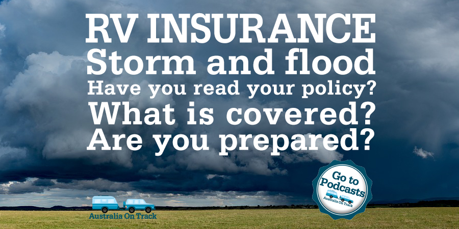 RV Insurance / Storms and Floods