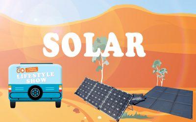 Workshop – Solar