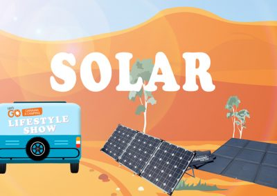 Workshop – Solar
