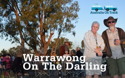 Warrawong On The Darling – Wilcannia