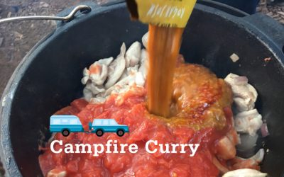 Campfire Curry