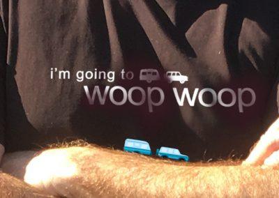 Where the heck is Woop Woop?